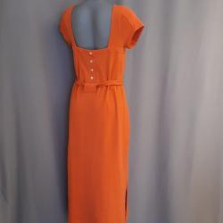 Jersey-Kleid GILA
