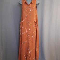 Kleid METXE, ärmellos