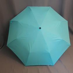 Regenschirm, türkis