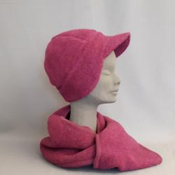 Mütze OSKAR, Dahlia