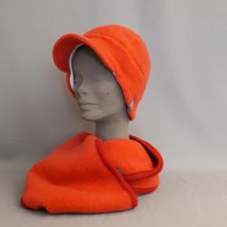 Mütze OSKAR, Paprika