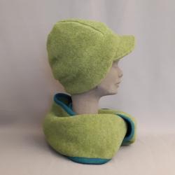 Mütze OSKAR, Moos