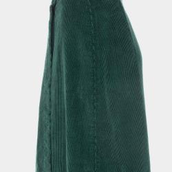 Wickelrock Nana, dunkelgrün